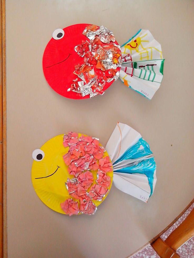 961 Besten Summer Crafts Bilder Auf Pinterest