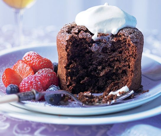 Chocolate cake | ASDA Recipes