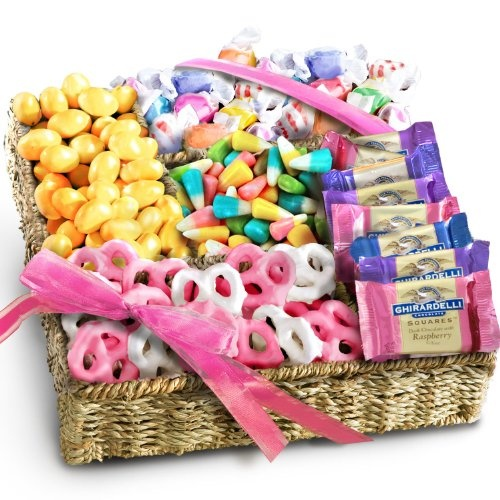 100 best gifts baskets images on pinterest easter gift baskets spring and easter sweet treats and chocolate holiday adds negle Choice Image
