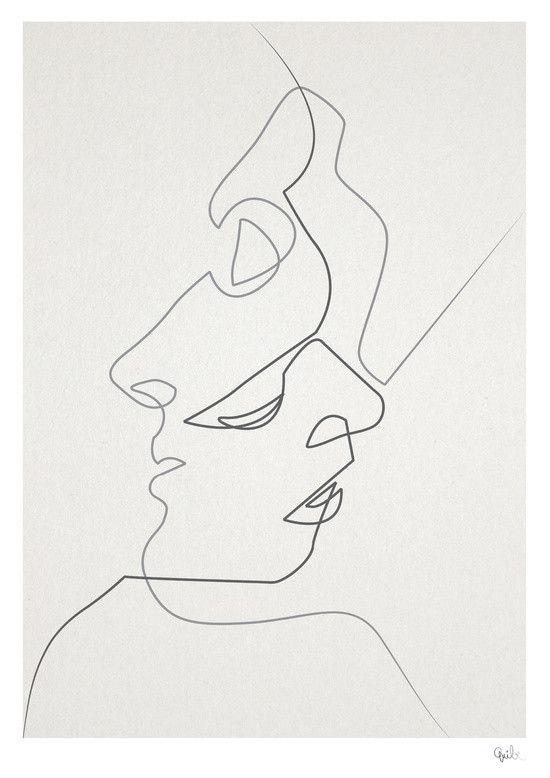 One Line Macro Art : Best line drawing art ideas on pinterest
