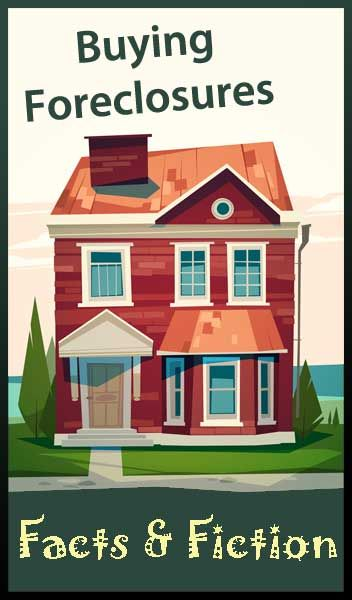 Buying a Foreclosed Home - What is the best home for me?