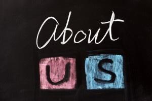 Scrivere una About Page vincente per il proprio #blog