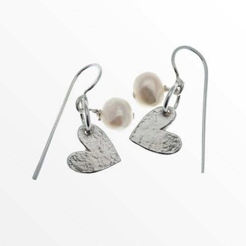 Rosie Brown Jewellery | herts and pearls