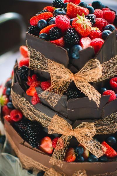Pochlubte se svatebními dorty - - Svatební dort a... - str. 5