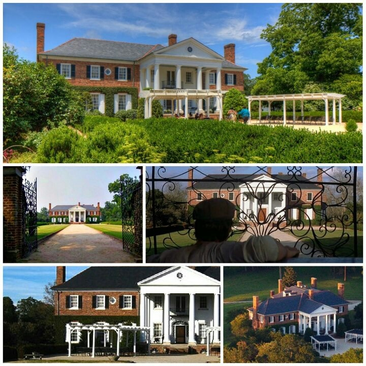 39 best Charleston-Boone Hall images on Pinterest | Boone hall ...