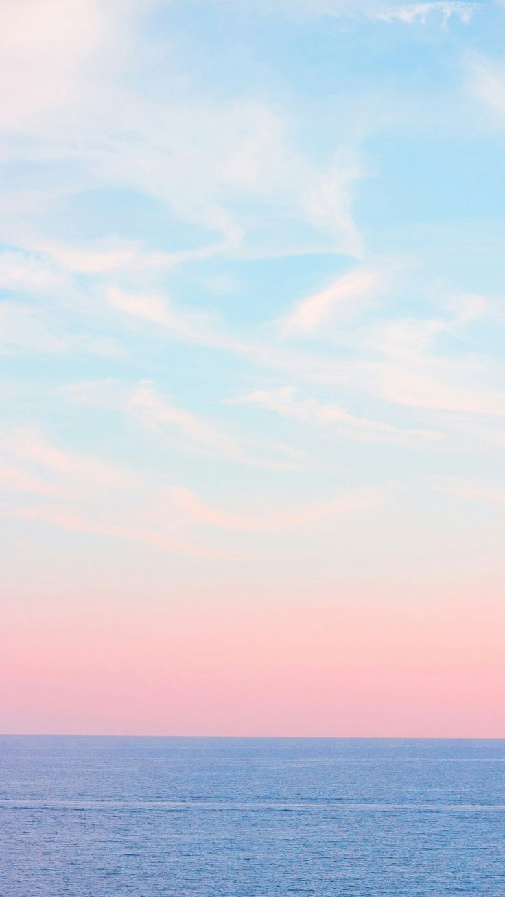 Natural Beauty Pastel Background Wallpapers Pastel Pink Wallpaper Aesthetic Iphone Wallpaper