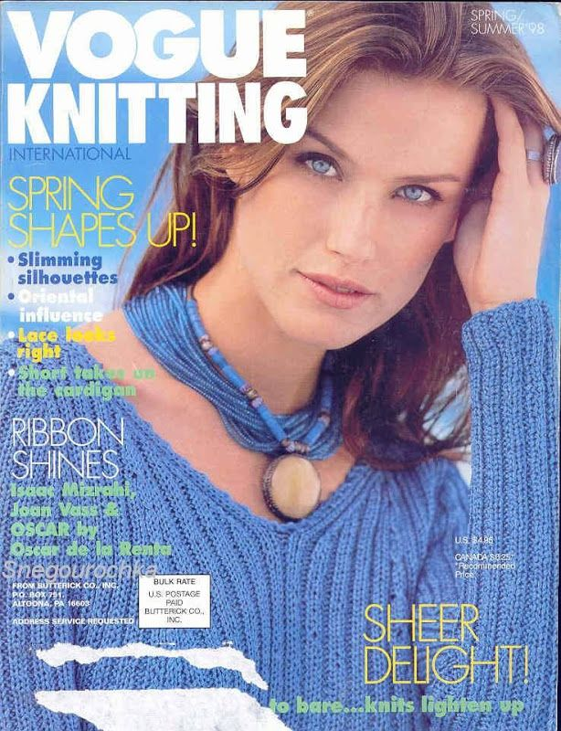 Vogue Knitting Stitches Library : 265 best images about vogue knitting on Pinterest International holidays, V...