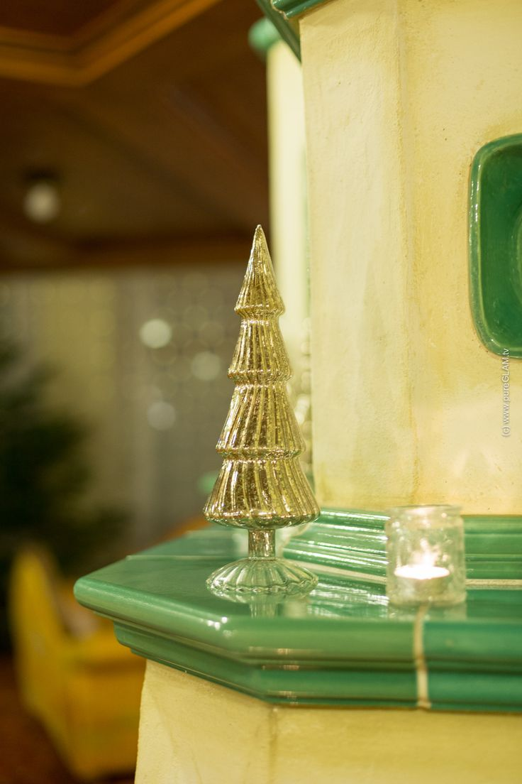 Christmas Decoration - Hotel Eisvogel in Bad Gögging in Deutschland #hotel #travel #christmas