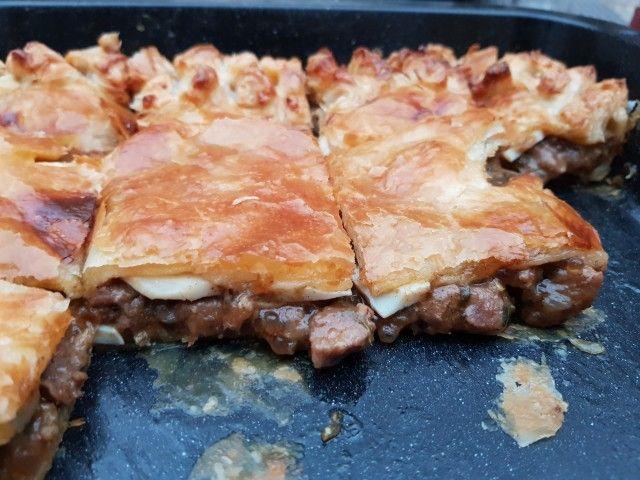 Steak Pie