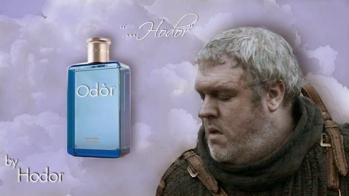 #GameOfThrones Odor By Hodor Meme | Game Of Thrones Memes and Quotes