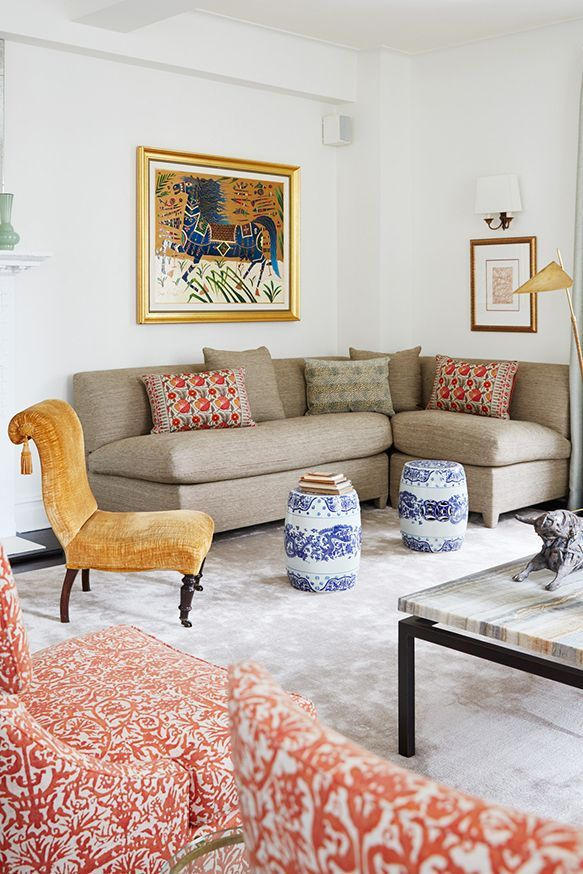 Our Favorite Living Room Seating Arrangement Ideas Living