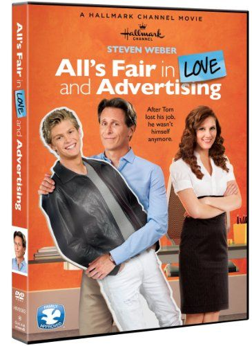 All's Fair In Love And Advertising (Hallmark) Hallmark http://www.amazon.com/dp/B00DCG36LO/ref=cm_sw_r_pi_dp_qjr9tb0GSANEJ