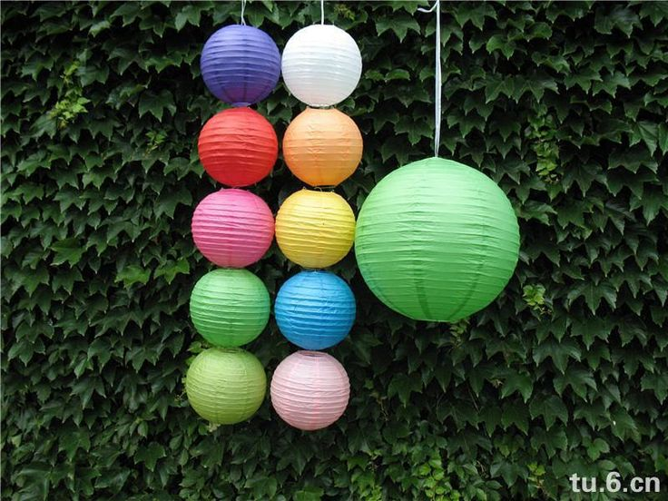 cheap paper lanterns bulk uk Hanging this pale pink round paper lantern 30cm at different heights and combine with a wide choice of colours for a beautiful decor effect.
