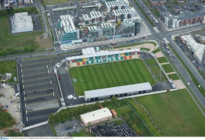 Tallaght Stadium - Shamrock Rovers