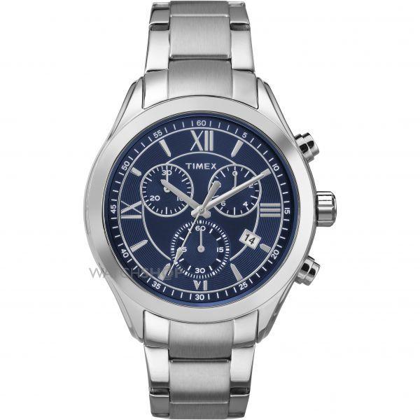 Mens Timex City Chronograph Watch TW2P94000