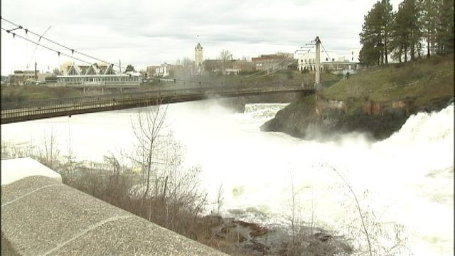 Spokane Mayor David Condon has issued a state of emergency, closing the Spokane River within the city limits.