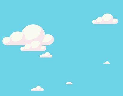 Animated cloud background - photo#21
