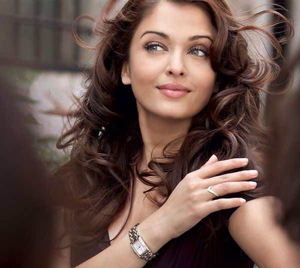 #Aishwarya Rai Bachchan for #Longines