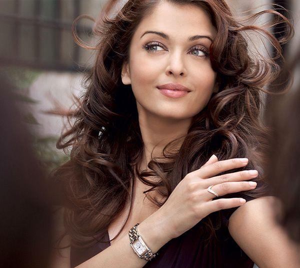 #Aishwarya Rai Bachchan for #Longines