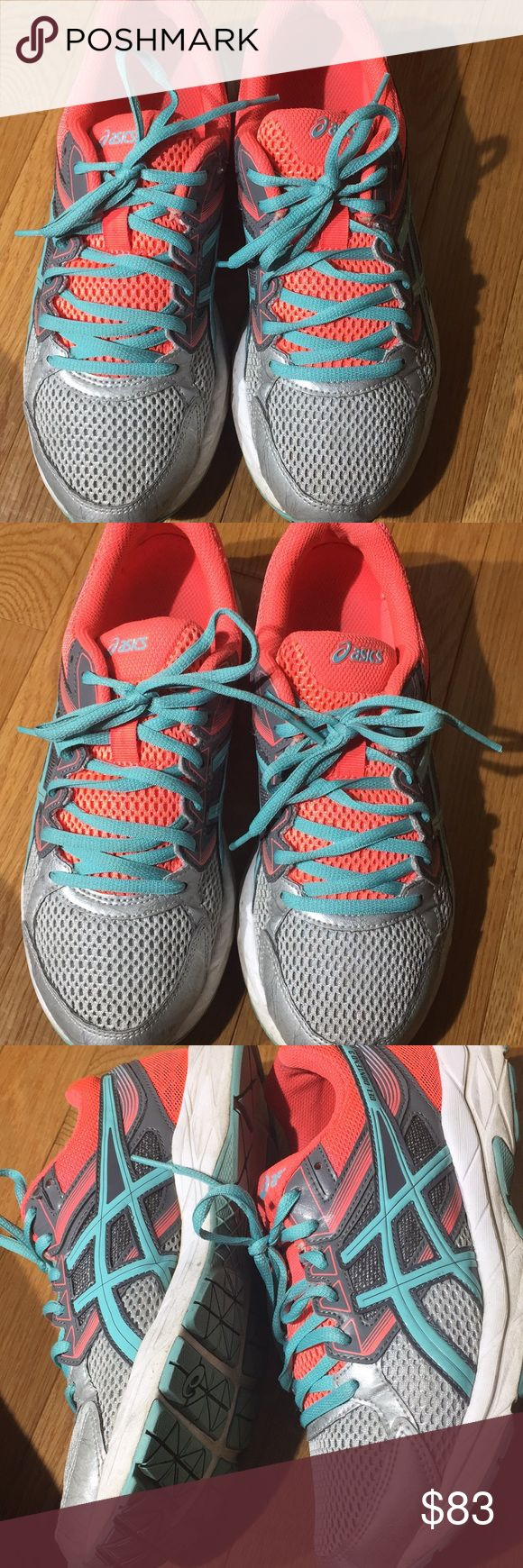 Spotted while shopping on Poshmark: ASICS Gel-Contend 3 Running Fitness Gymshoes! #poshmark #fashion #shopping #style #ASICS #Shoes
