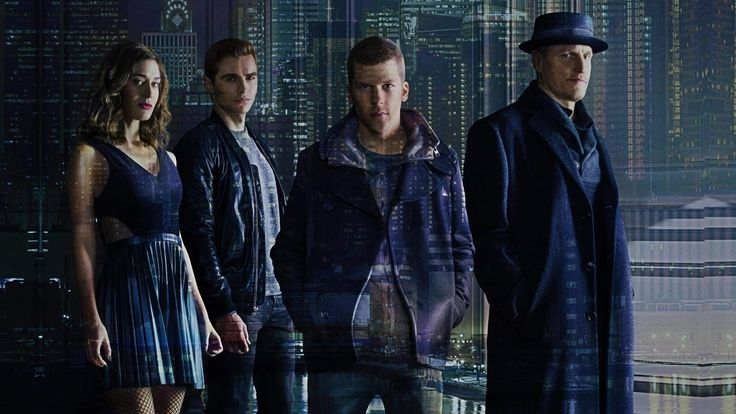 Now You See Me Stream German