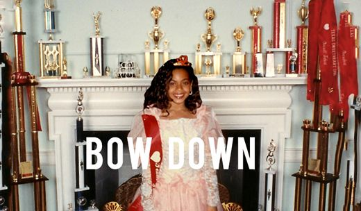Beyonce - Bow Down/I Been On  http://www.emonden.co/beyonce-bow-downi-been-on