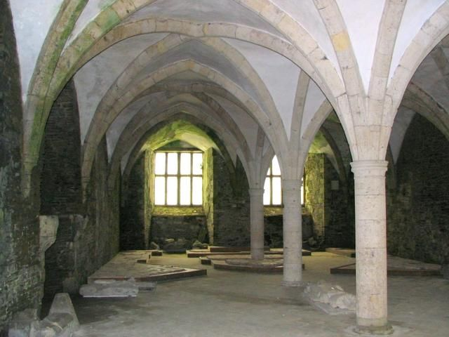 Neath Abbey Neath, Glamorganshire, Wales