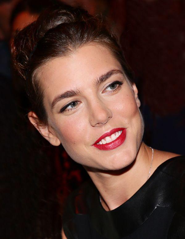 """La nueva Carlota Casiraghi - Foto 1: """"Cautivadora, sensual, chic... así se mostró la nueva Carlota en el desfile de Gucci en Milán Fashion Week"""""""