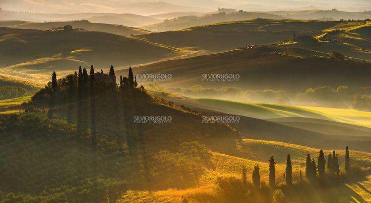Controluce | Silvio Rugolo Fine Art Photography
