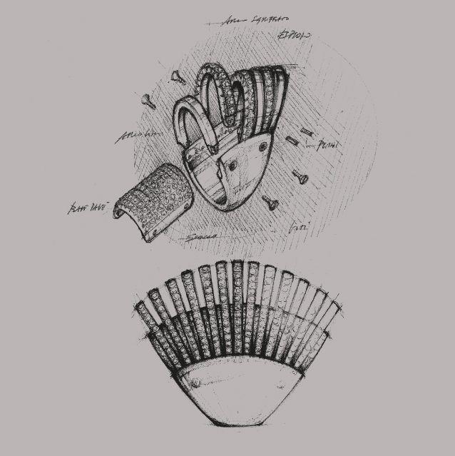 Massimiliano Bonoli - Engineering Jewel