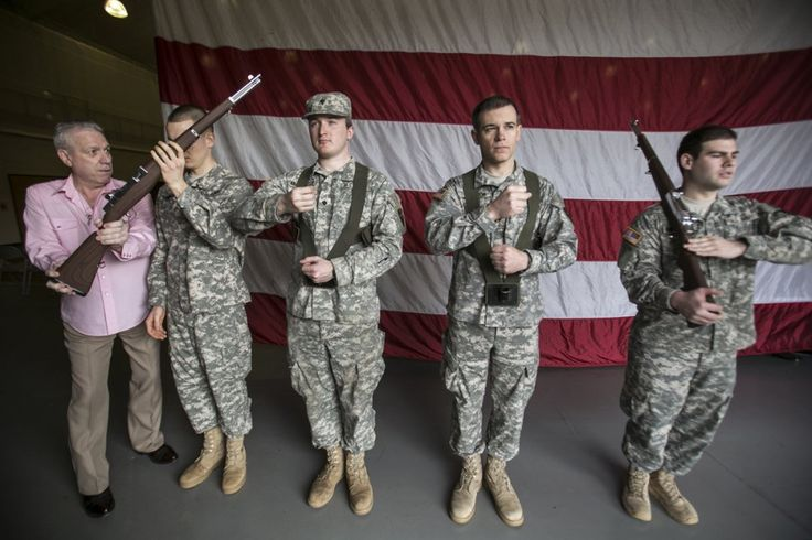 GI Bill veterans have 52 percent college graduation rate, new study says | NJ.com