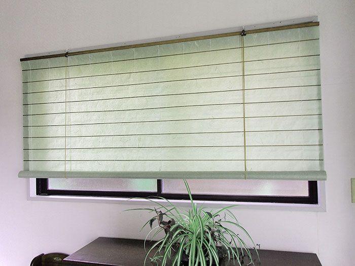 HAYATON ふわり 風和璃 わさび ワサビ 山葵  和風 障子風 和紙風 スクリーン
