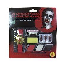 Kit Maquillaje Vampiro