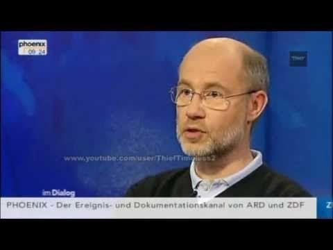 """Harald Lesch """"IM DIALOG""""  (2010-03)"""