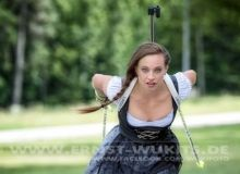 FOTOSHOOTING - Dorothea WIERER