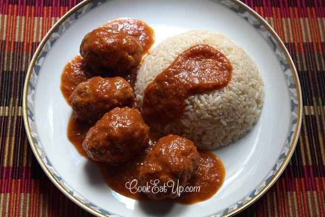 Πανόστιμες συνταγές με κρέας ⋆ Cook Eat Up!