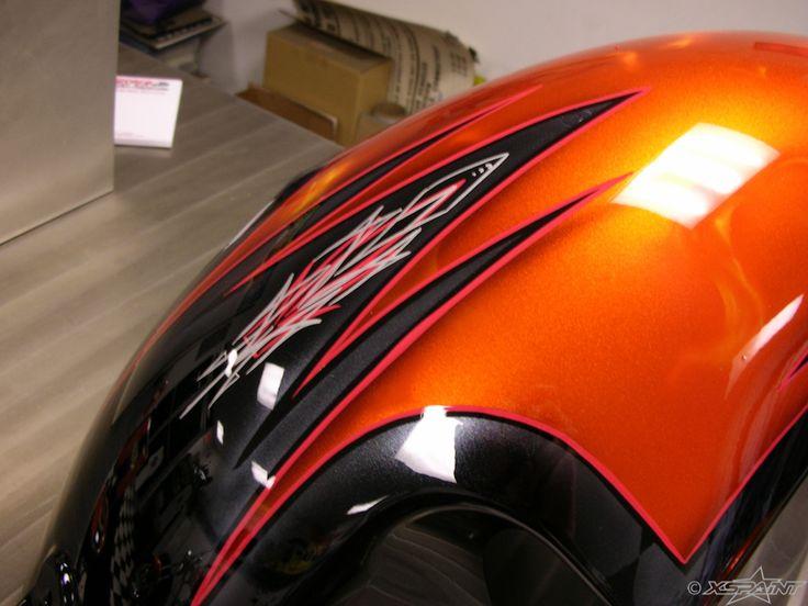 Top 25 Best Custom Paint Jobs Ideas On Pinterest Motorcycle Paint Jobs Custom Paint And
