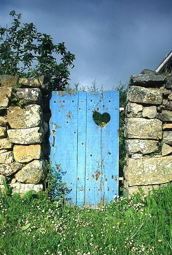 TOP 10 DIY garden gates ideas   – Heart Cottage