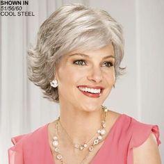 Gemma WhisperLite® Wig by Paula Young®
