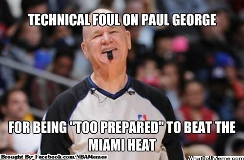Joey Crawford Logic!  - http://nbanewsandhighlights.com/joey-crawford-logic/
