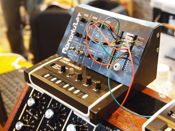 1000  images about electronic sound creation on pinterest
