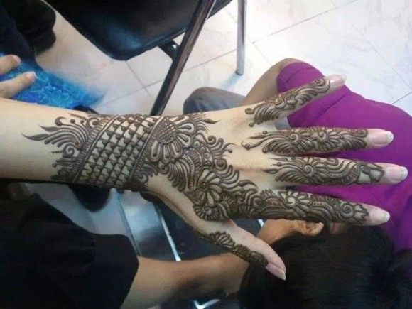 Mehndi Designs For Eid-Ul-Azha 2014 Of Girls : Mehndi Designs Latest Mehndi Designs and Arabic Mehndi Designs