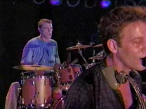 "Morphine / ""Thursday"" > Great tune from one of the great bands of the '90s; nice, produced live take ... A word of warning: ""should-a kept it every Thursday"" ..."