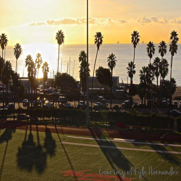 Santa Barbara City College