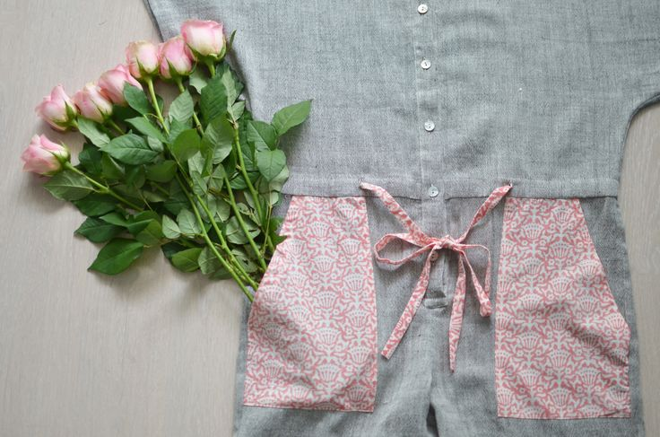 pick your blossom jumpsuit / free chant