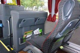 Mein Fernbus - Berlin-Leipzig-Berlin