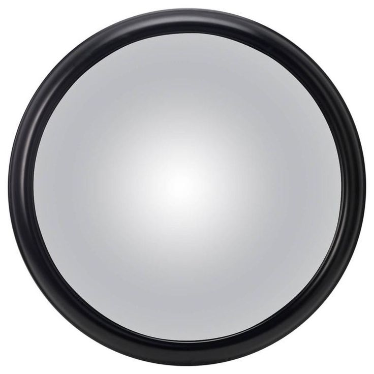Soane Round Cushion Mirror | From a unique collection of antique and modern wall mirrors at https://www.1stdibs.com/furniture/mirrors/wall-mirrors/