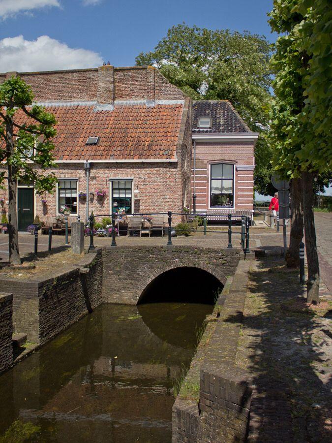 Elburg - The Netherlands