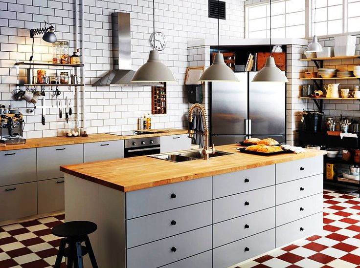 67 best Cucine Ikea images on Pinterest