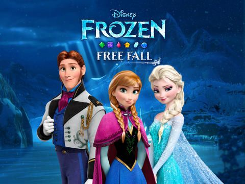 Disney Interactive Releases Frozen: Free Fall Game On iOS  Disney Interactive has launched a new game called Frozen: Free Fall on iOS. This game brings mobile gamers to the new world of Elsa and Anna from the.... Read more at: http://www.topapps.net/apple-ios/disney-interactive-releases-frozen-free-fall-game-on-ios.html/